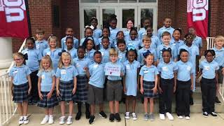 Sumter County Opens Its First Integrated School