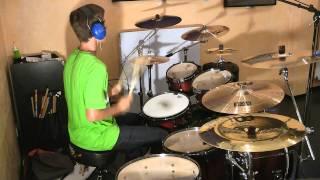 Zillertaler Hochzeitsmarsch Drum Cover (HD)