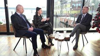 Гордон и Бацман: Зеленскому пора менять свою команду и звать к себе профессионалов