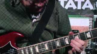NIKSON Official Guitar Tutorial Video and Competition - Brand New Ways