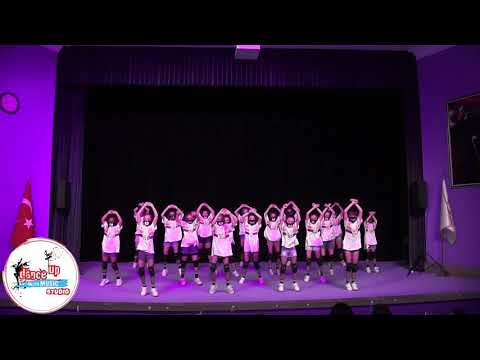 Willy William - Ego (Clip Officiel) Kid Dance / Zumba Choreography
