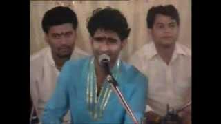 rajan kalan & mahesh kanthe with pandurang pawar , song ghagar gheun