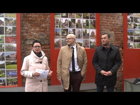 "Perleberg: Ausstellung ""Kunsttandem: Unser Perleberg"""