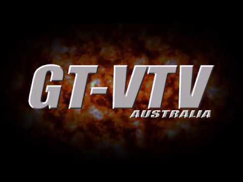 GT-VTV Channel intro logo