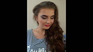 Киевский межрегиональный учебный центр PROFTIME проводит курсы по макияжу.(, 2016-07-24T11:22:45.000Z)