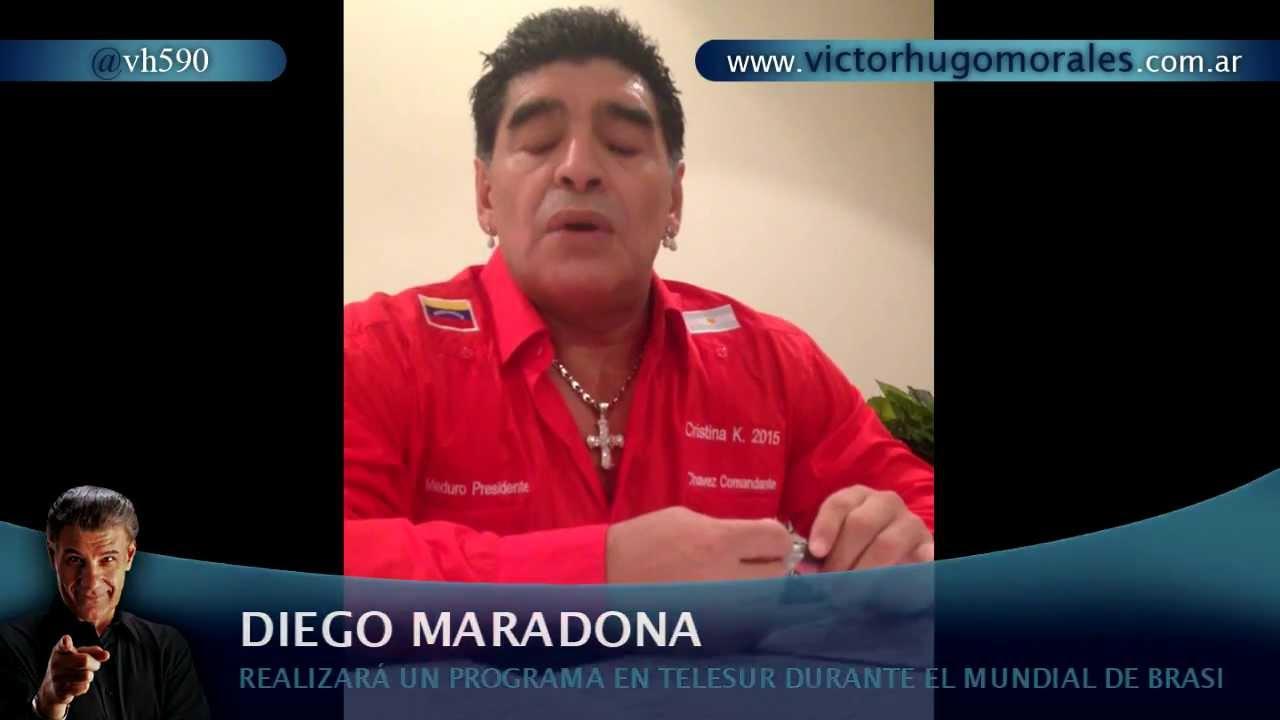 8626dda1e Maradona: