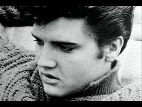 Elvis-Pocketful Of Rainbows