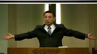 샘솟는교회 임바울 목사 | 하나님은 사랑이시라(2) | 롬 5:6-11 (06-10-18)