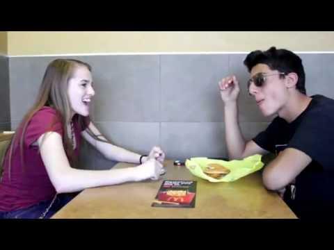 Romeo & Juliet: The First Date