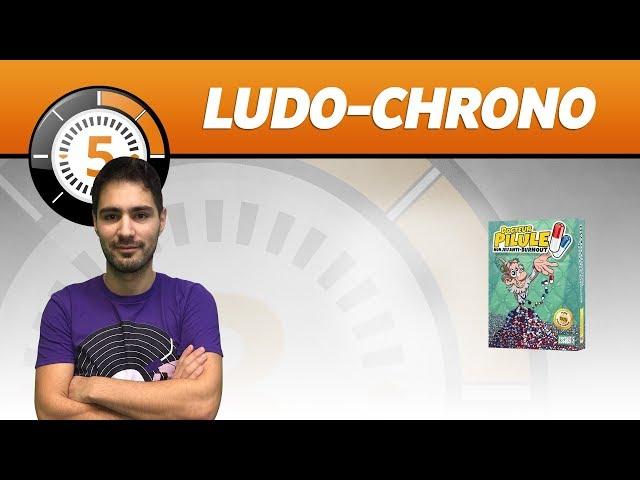 LudoChrono - Docteur Pilule
