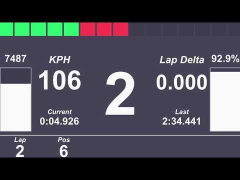Race Dash for Sim Games – Sllim Code
