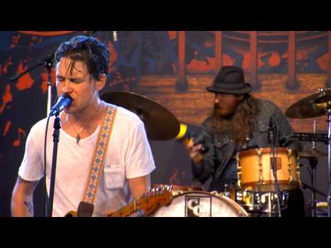 "Jonathan Tyler & Ray Wylie Hubbard perform  ""My Time Ain't Long"" on The Texas Music Scene"