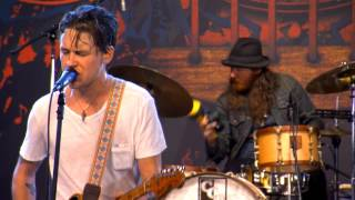 "Jonathan Tyler & Ray Wylie Hubbard perform  ""My Time Ain"