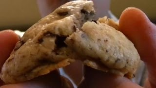 Double Chocolate Chip Cookie Recipe / Morning After Cookies