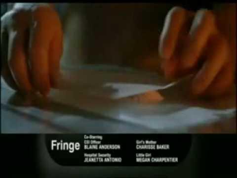 """Download Fringe - s02e09 2x09 season 2 episode 9  """"Snakehead"""" Promo"""