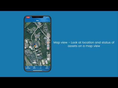 Introducing The LightingGale Mobile App