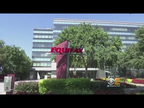 What To Do If You're Affected By The Equifax Hack