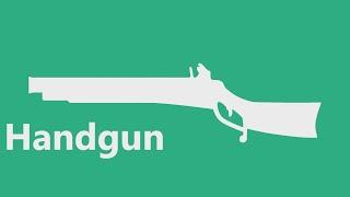 Vermintide - Weapon Review: Handgun