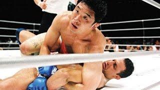 PRIDE FC - The legendary era of mixed martial arts