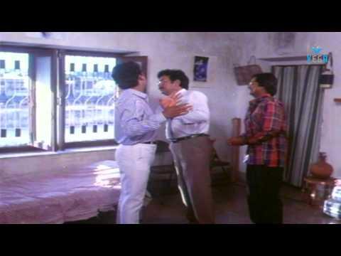 Chitram Bhalare Vichitram Movie Part - 5 : Naresh, Subhaleka sudhakar