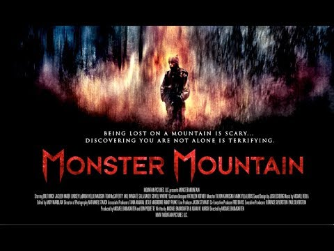 Monster Mountain Feature Film