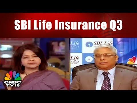 SBI Life Insurance Q3: Gross Premium Strong Growth | Corporate Radar Part 02 | CNBC-TV18