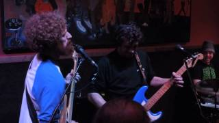 Happy Colored Marbles - The Pod with Dean Ween  2/4/14 Tonic Room Chicago