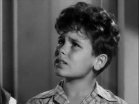 Ooh child (Dean Stockwell)