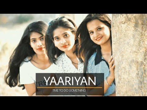 Download Tere Jaisa Yaar   Ye Dosti Hum Nahi Todenge   Female Version   Heart Touching Story