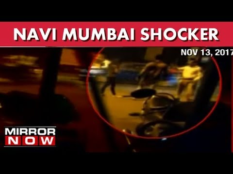 Navi Mumbai: 45Yr Old Traffic Police Slapped And Thrashed, Accused Arrested By Police I The News