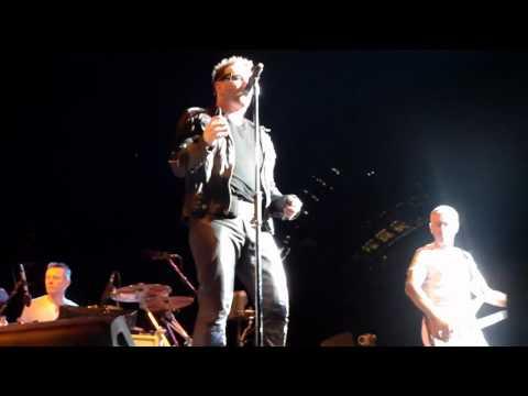 U2 - North Star + Mercy (Munich 2010) -MULTICAM DRAFT-