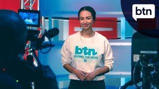 Behind the Scenes of BTN - Behind the News