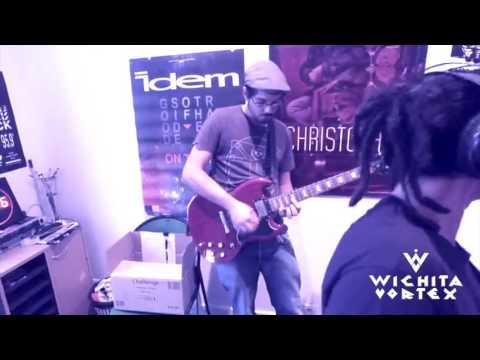 WICHITA VORTEX - Boken tears - Compo originale (chez Ouest track radio)