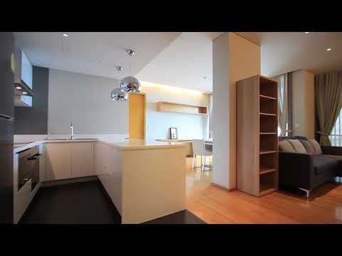 2 Bedroom Condo for Rent at Aequa Residence E6-971