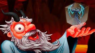 El caos ha sido totalmente desatado en el mundo - Doodle Devil - #03