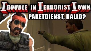 Gepäckkammer des Todes! | Trouble in Terrorist Town - TTT | Zombey