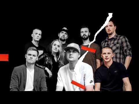Põhja-Tallinn - Ma ei peatu (feat Rolf Roosalu) (Official audio)