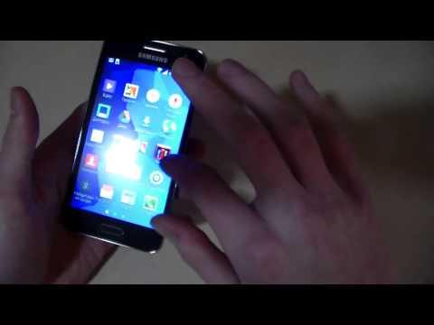 Обзор Samsung Galaxy Core 2 (плюсы и минусы) (HD)