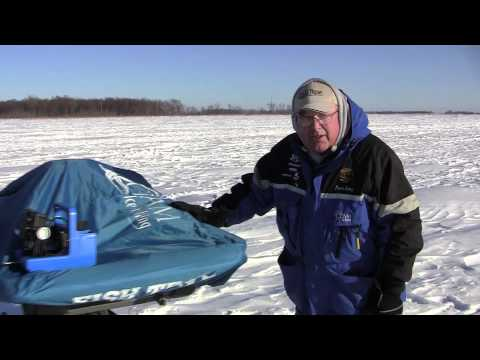 Dave Genz - Snowmobile