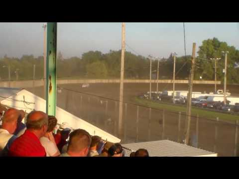 Modified Heat 1 @ Buena Vista Raceway 08/17/16