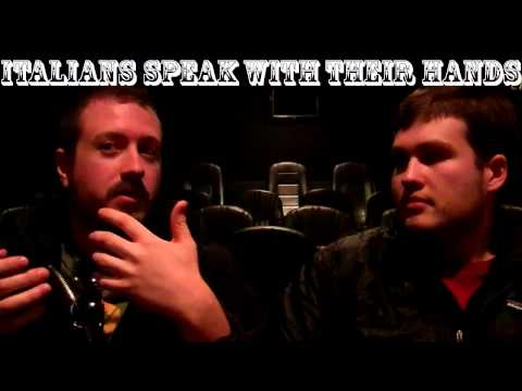 Michael & Mike See a Movie: Oculus