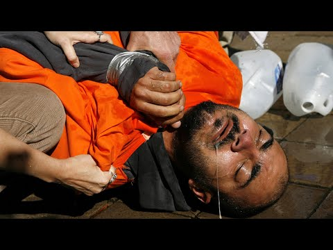Torture Is the Central Issue in the Guantanamo Trials