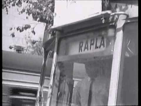 Rapla esimene laiarööpmeline rong.