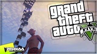 "GTA 5 Funny Moments | ""TOWER OF POWER"" | E194 (GTA V Online)"