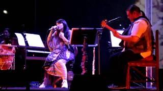 Secondo Video Concerto Elisa Roma 5 Marzo 2011