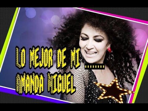 AMANDA MIGUEL EXITOS