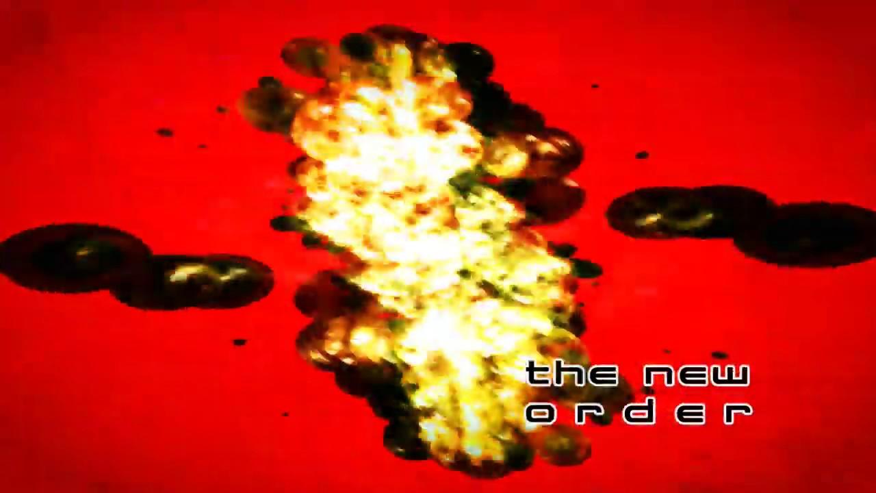 Arkadiusz Rataj - Nowy Porządek (The New Order)