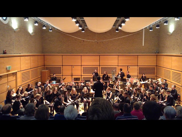 Blowsoc Concert Band: Beach Boys Medley