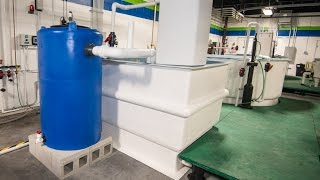 Low Space Bioreactor - PAES W.A.T.E.R. Product Showcase