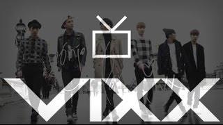 ??(VIXX) VIXX TV Special ep.Bonjour Paris (???? ??? ???) MP3